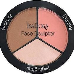 IsaDora Face Sculptor 01