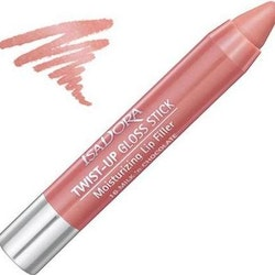IsaDora Twist-Up Gloss Stick Lip Filler 16 Milk'n Chocolate