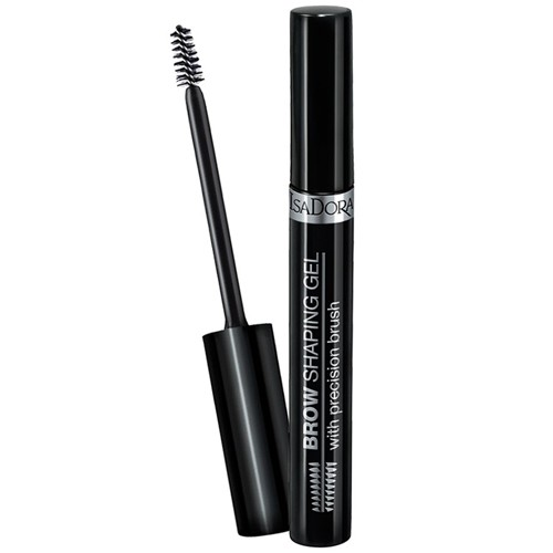 IsaDora Brow Shaping Gel With Brush 60 Transparent