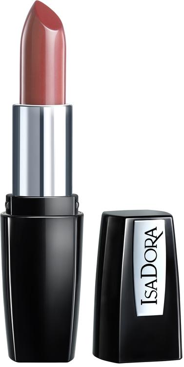 IsaDora Perfect Moisture Lipstick 208 Vintage Peach
