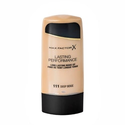 Max Factor Lasting Performance 111 Deep Beige