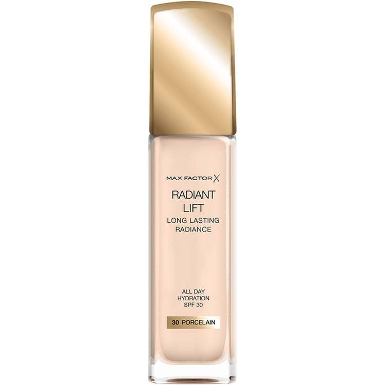 Max Factor Radiant Lift Foundation 30 Beige 30ml