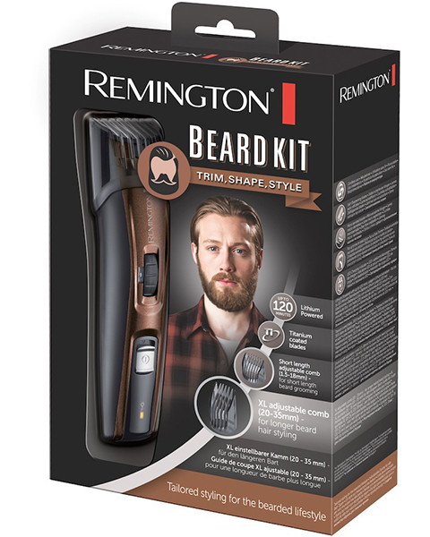 Remington Beard Kit MB4045