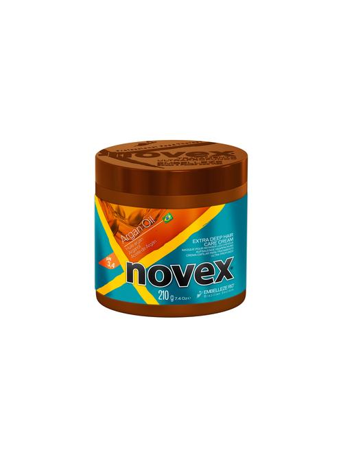 Novex Argan Oil Deep Mask 210g