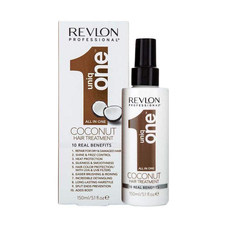 Revlon Uniq One Coconut Treatment 150ml