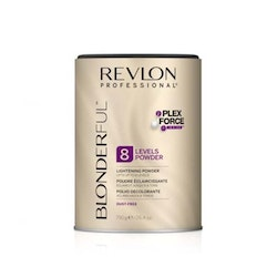 Revlon Lightening Powder 8 Levels Plex Force 750g