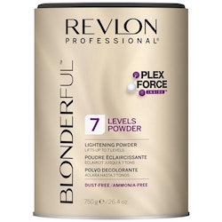 Revlon Lightening Powder 7 Levels Plex Force 750g