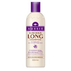 Aussie Luscious Long Shampoo 300ml