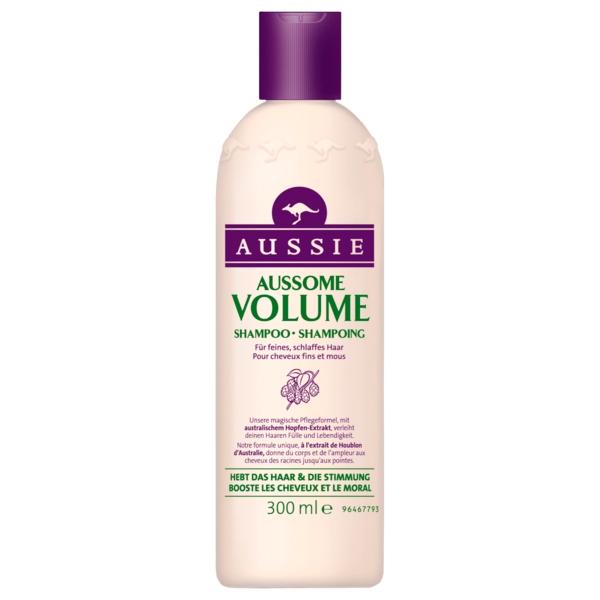 Aussie Volume Shampoo 300ml