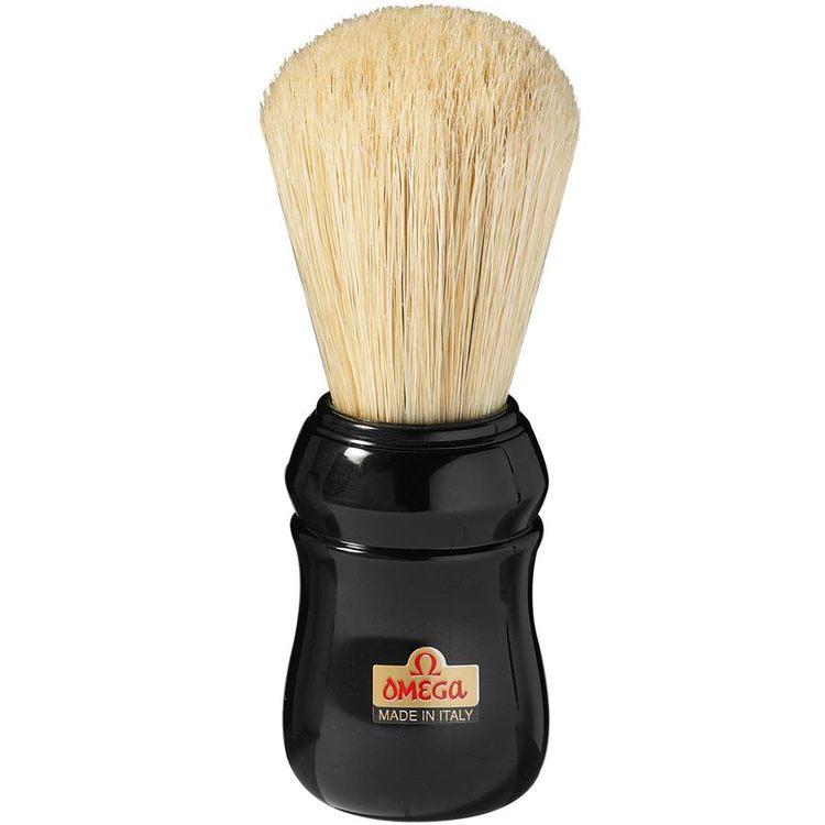 Omega Barber Brush 10049