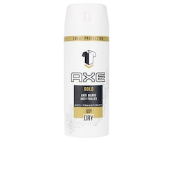 Axe Gold Anti Marks Deodorant Spray 150ml