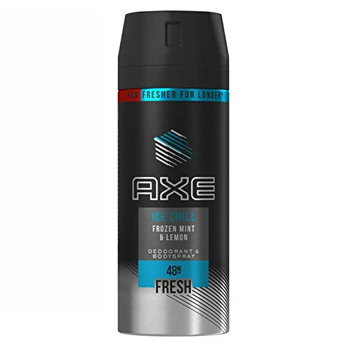 Axe Ice Chill Deodorant Spray 150ml
