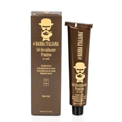 Barba Italiana Discipline Hair Gel Primitivo 120ml