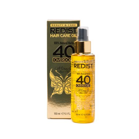 Redist Hair Care 40 Miracles Oils 150ml