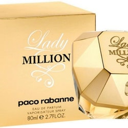 Paco Rabanne 1 Million Lady edp 80ml