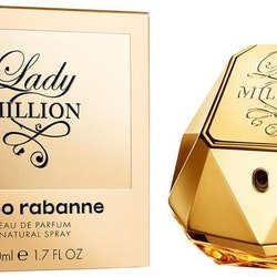 Paco Rabanne 1 Million Lady edp 50ml