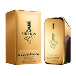 Paco Rabanne 1 Million Parfum 50ml edp