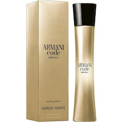 Armani Code Absolu Women edp 50ml