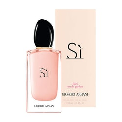 Armani Si Fiori Women edp 50ml