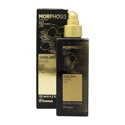 Framesi Morphosis Sublimis Pure Argan Oil 125ml