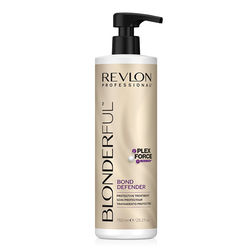 Revlon Blonderful Bond Defender Plex Force 750ml