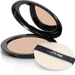 Isadora Velvet Touch Compact Powder 11 Soft Mist 10g