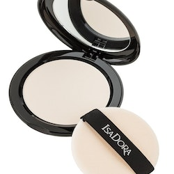 IsaDora Anti-Shine Mattifying Powder 30 Matte Blonde 10g
