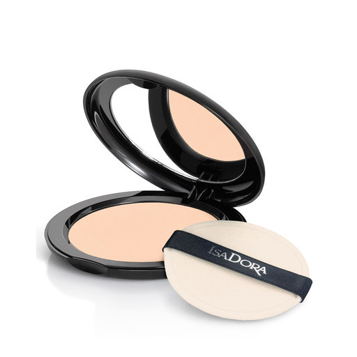 IsaDora Anti-Shine Mattifying Powder 32 Matte Mocca 10g