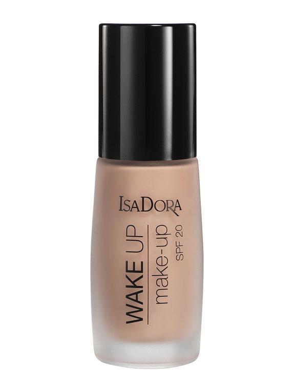 IsaDora Wake Up Make Up 06 Cool Beige SPF20 30ml