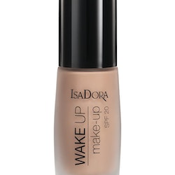 IsaDora Wake Up Make Up 06 Cool Beige SPF20 30ml