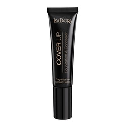 IsaDora Classic Cover Up 64 Foundation & Concealer 35ml