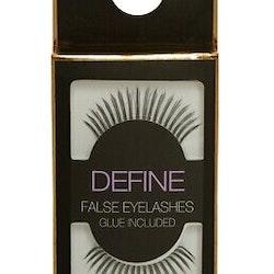 PS... False Eyelashes Define + Glue 4g