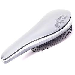 Kiepe Professional Hair Brush Silver
