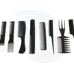 Tian Ho Professional 10pcs Comb Set