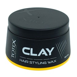 Med Totex Hair Styling Wax Clay 150ml