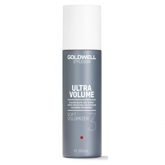 Goldwell Ultra Soft Volumizer 3 Dry Spray 200ml