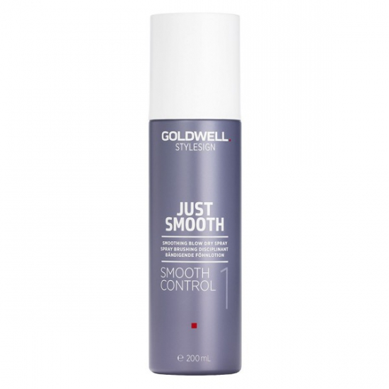 Goldwell Just Smooth Control 1 Blow Dry Spray 200ml