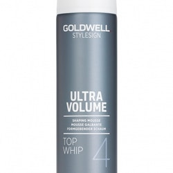 Goldwell Ultra Volume 4 Top Whip 300ml