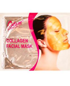 Glam Of Sweden Collagen Facial Gold Mask