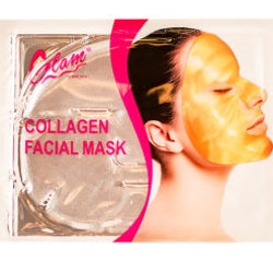Glam Of Sweden Collagen Facial Gold Mask