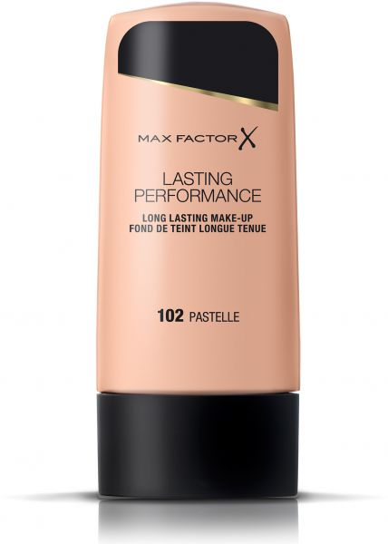 Max Factor Lasting Performance Touch Proof 102 Pastelle