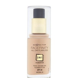 Max Factor Facefinity 3in1 Flexi Foundation 50 Natural