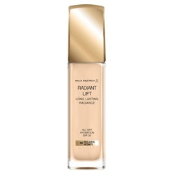 Max Factor Radiant Lift Foundation 75 Golden 30ml