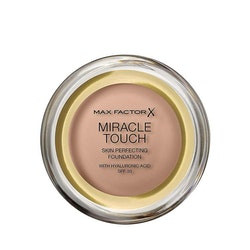 Max Factor Miracle Touch Skin Smoothing Foundation 70 Natural