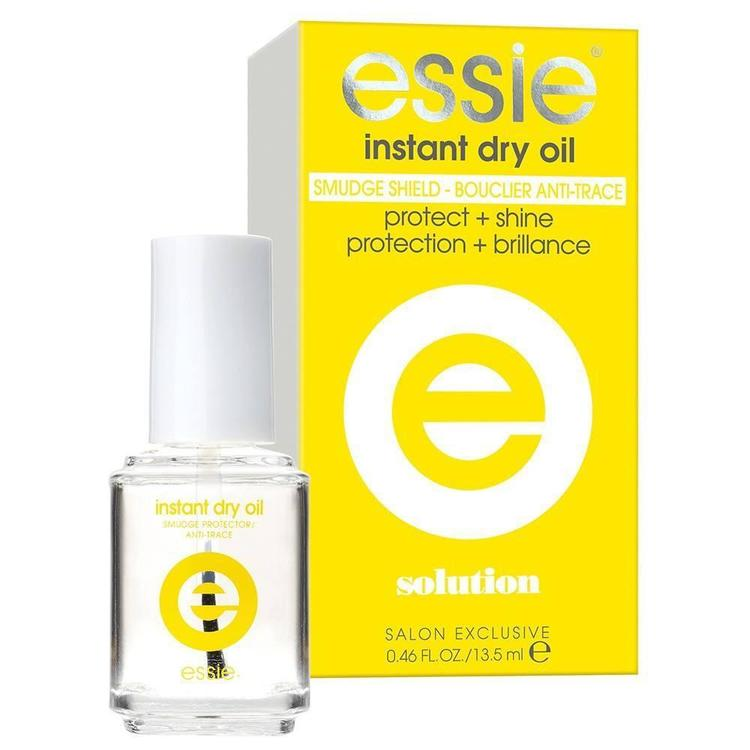 Essie Instant Dry Oil Protect + Shine 13.5ml
