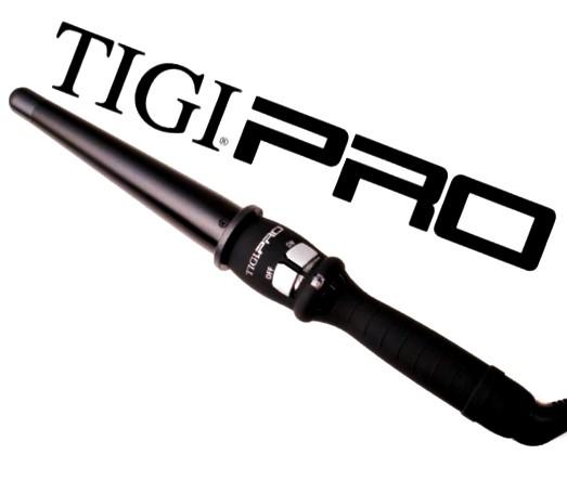 TIGI Pro Fat Curl Stick For Larger Soft Curls