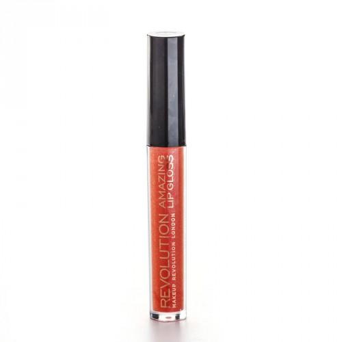 Revolution Amazing Lip Gloss Coral