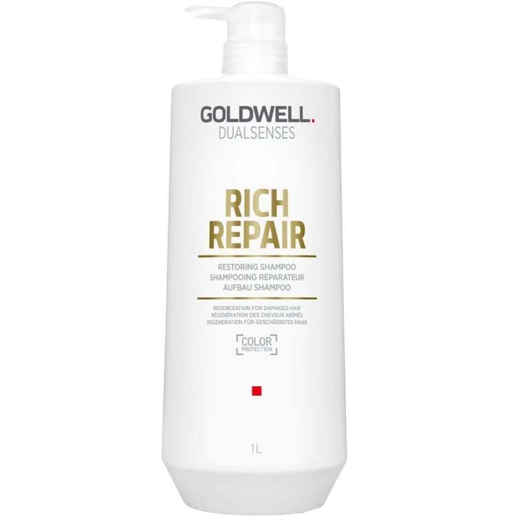 Goldwell Rich Repair Restoring Shampoo 1000ml