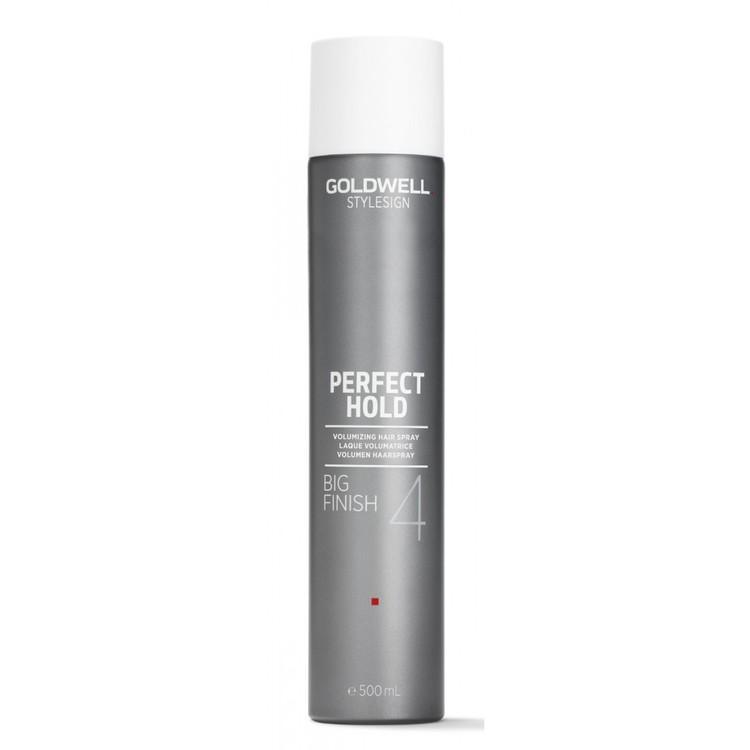 Goldwell Stylesign Big Finish Volume Hairspray 500ml