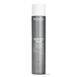 Goldwell Stylesign Big Finish Volume Hairspray 500ml
